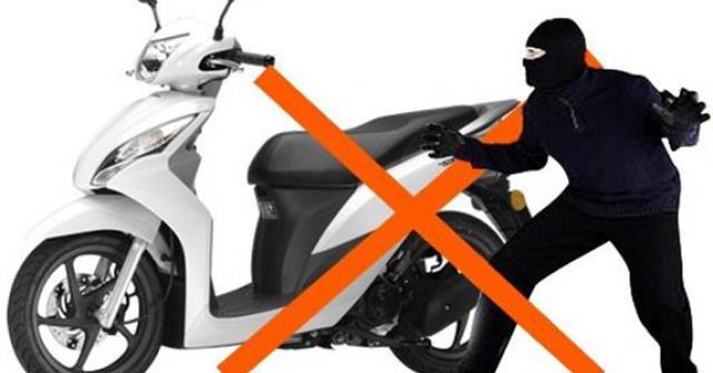 Điểm danh thiết bị định vị xe máy, khóa chống trộm xe máy tốt nhất hiện nay