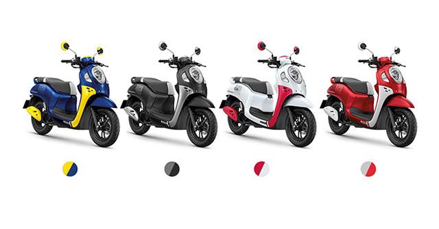 Sau SH350i thì Scoopy sẽ được Honda Việt Nam phân phối chính hãng với giá siêu rẻ?
