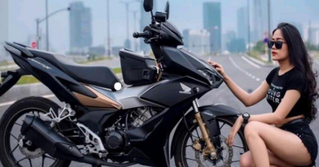 Bảng giá Honda Winner X mới nhất hiện nay, trợ giá đến 14 triệu đồng