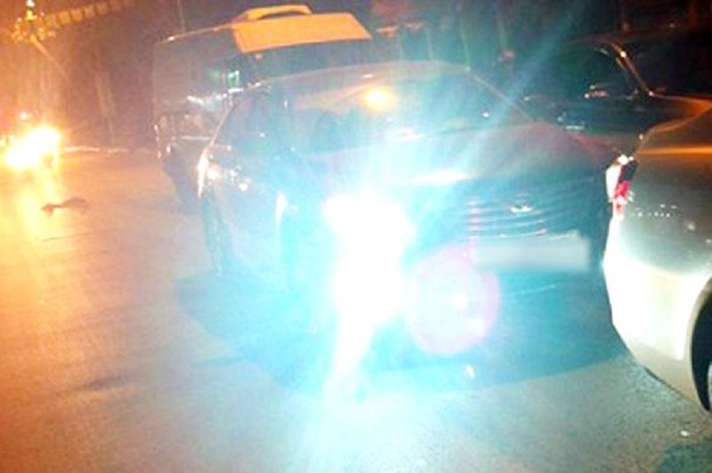 Bật đèn pha trong đô thị bị phạt bao nhiêu theo quy định mới?