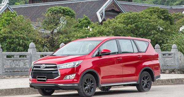 Điểm danh loạt ô tô giảm giá sập sàn trong tháng 9/2020
