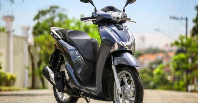 Bảng giá Honda SH tháng 8/2021, vẫn chênh hơn 10 triệu đồng