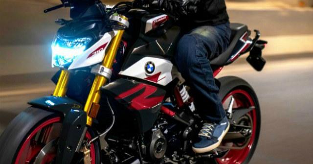 2021 BMW Motorrad G310R: Xế chồm lỡ cuốn hút dân tập chơi