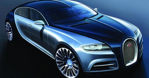 Chuyện giờ mới kể: Bugatti không thể làm xe sedan những yêu cầu