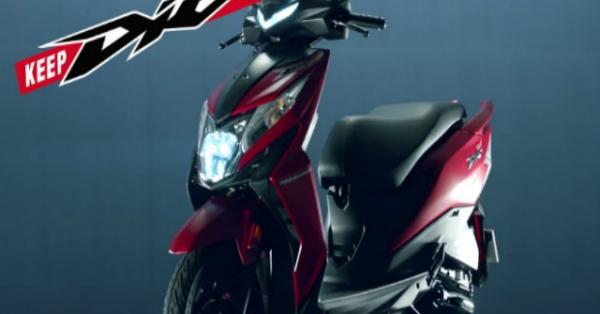 2020 Honda Dio TVC ra mắt, nhiều tính năng mới, giá rẻ 18,8 triệu đồng