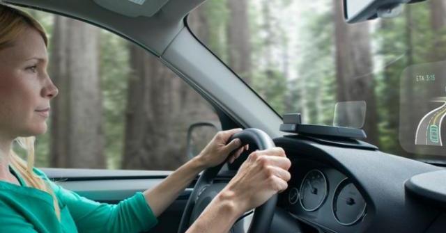 Những mẹo lái xe hữu dụng dành cho tài mới