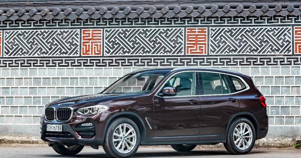 Đánh giá BMW X3: Nhất vận hành, mạnh tính năng