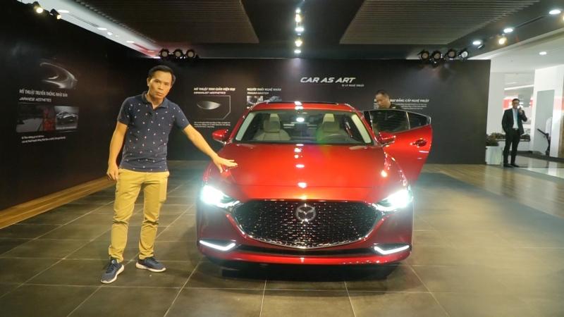 Video: Đánh giá nhanh Mazda3 2020
