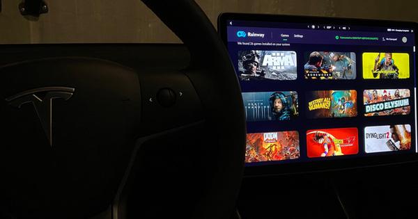 Người dùng tìm ra cách chơi game máy tính trên xe Tesla, cộng đồng mạng nghi ngờ tính an toàn và khẳng định chắc nịnh của chủ sở hữu