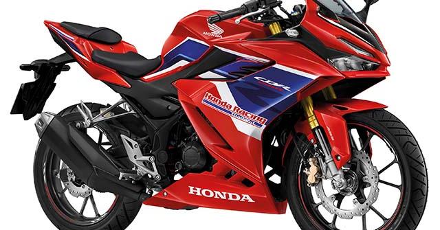 Honda CBR150R 2022 chính thức trình làng: Giá từ 63 triệu đồng