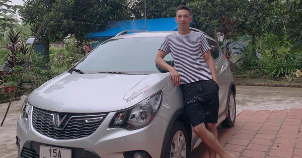 Vừa mua Kia Morning được 1 tuần, chủ xe vội bán cắt lỗ đổi VinFast Fadil: