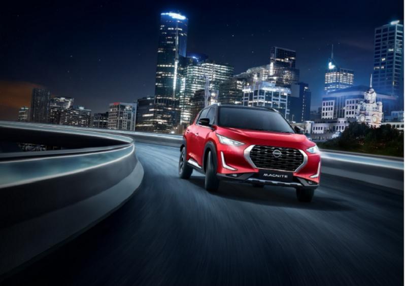 Nissan Magnite 2021 giá rẻ, về Việt Nam có gây