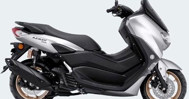 """Yamaha NMAX 155 2021 trình làng: """"Hàng ngon"""" giá lại rẻ"""