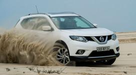 Nissan X-Trail 2017 – Đáng để cầm lái