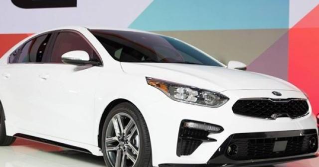 Giá xe Kia Cerato 2020 mới nhất lăn bánh tháng 5