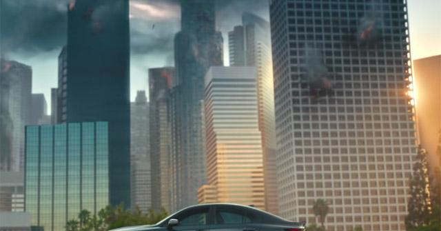 Lexus trình làng 10 mẫu xe mang ngoại thất ý tưởng từ siêu anh hùng của Marvel
