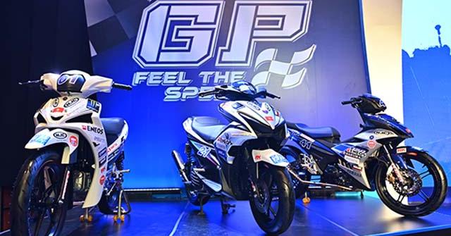Yamaha phát động giải đua xe chuyên nghiệp tại Việt Nam