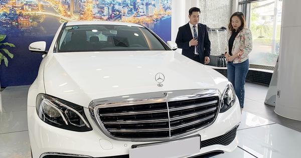 4 cách hạ giá tất tay của các hãng xe tại Việt Nam - Mua xe hưởng lợi vài trăm triệu