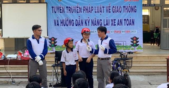 Honda Việt Nam tuyên dương các HEAD xuất sắc nhất trong hoạt động đào tạo Lái xe an toàn