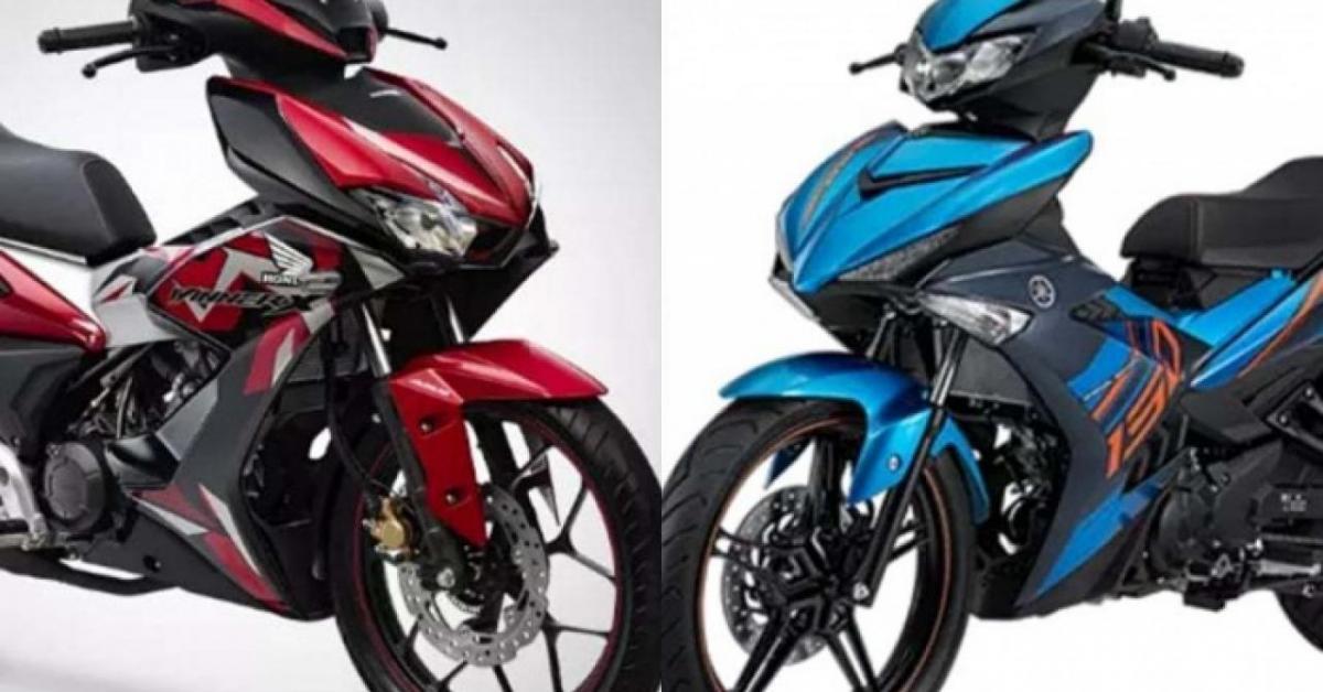 Tầm 48 triệu đồng, chọn Honda Winner X hay Yamaha Exciter?