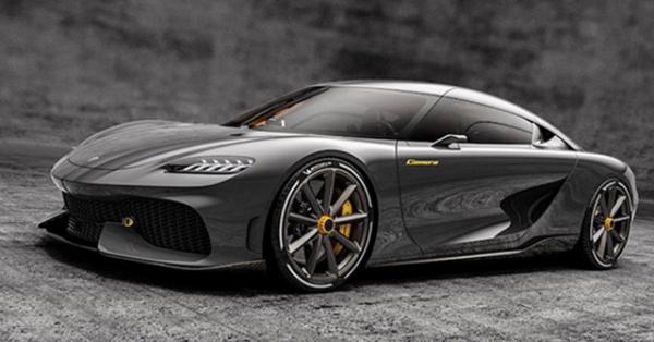 """Siêu xe """"gia đình"""" Koenigsegg Gemera tăng tốc lên 100km/h chưa được 2 giây"""