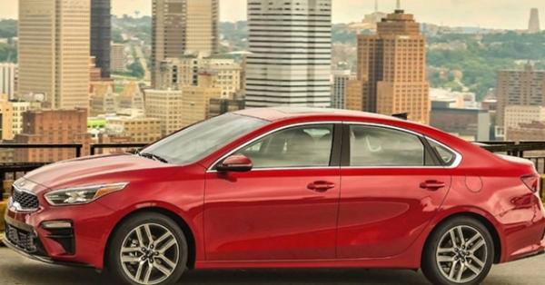 Giá xe Kia Cerato 2020 lăn bánh và các thuế phí đi kèm