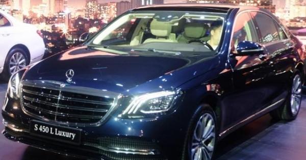 Bảng giá xe Mercedes Benz 2020 lăn bánh và niêm yết mới nhất