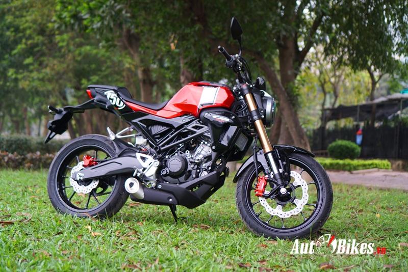 Bảng giá xe máy Honda ngày 30/3/2020